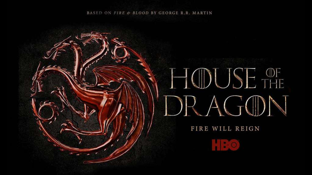 Phim House Of The Dragon